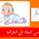 تصميم شخصيات كرتونية لمنتوجات الاطفال
