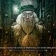 Albus Dumbledore Artwork