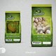 green life - packaging design
