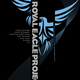 Royal Eagle Project branding