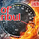 Fire of Istanbul