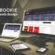 Web Design | Bookie