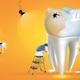 Global education center for dentistry