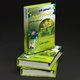 غلاف كتاب العلوم الحياتية