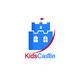 Kids Catle logo