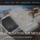 Website Front-End Dev/Design