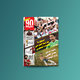 تصميم مجلات  magazine design - covers -contents page - in pages