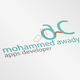 "mohammed awady -apps developer ""logo"""