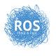 شعار شركة روس | للتسويق والدعاية