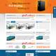 Smart Vision website