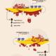 القرى الفلسطينية المهجرة