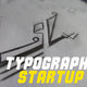 Arabic Typography .. startup
