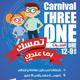Carnival ...... 2015....