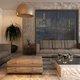 3D Rendering - Living room -