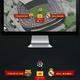 FIFA Redesign concept