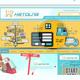 HATOLNA E-Commerce Website