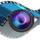 شعار لجمعية فنية سنمائية