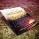 flyer thank (freelancer)