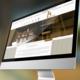 مشروع تصميم .. موقع تعهدات البناء للمقاولات