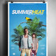 Summerheat Movie Poster