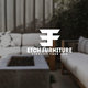 EF Furniture | Full identity