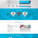 DENTAL - PSD ONEPAGE TEMPLATE