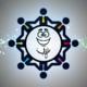 """تصميم شعار لصفحة فيسبوك """" صانع البسمة """""""