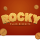 Rocky Plain Biscuits