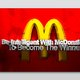 Mcdonald's Graduation Project