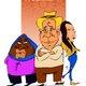 كاريكاتير ماستر شيف المغرب