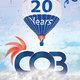 COB 20 year anniversary