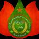 لوغو إتحاد الجمعيات الرياضية لفنون الحرب - المملكة المغربية