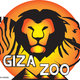 logo for geza zoo