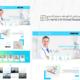 تصميم موقع لمستشفى الدكتور حامد سليمان الاحمدي
