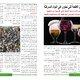 تصميم صفحات من صحف ومجلات