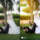 Wedding Photography and Retouching