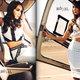 Magazines Design - تصميم غلاف مجلة - Bella Twins Models