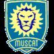 شعار نادي مسقط