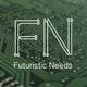 Futuristic Needs Branding