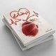 """""""نبضات """" Book cover"""