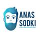 Logo Anas Sodki