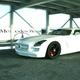 - Mercedes-Benz - c4d vray 3.4
