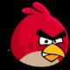 تصميم شعار احترافي --- Angry Birds ---