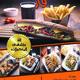 اعلان مطعم فاز