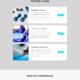 WordPress Website UI
