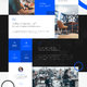 Do (Ui/Ux Design) Parallax Responsive website design