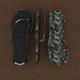 Création sandale 3D