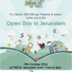 Open Day Event