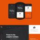 Responsive Ui/Ux design