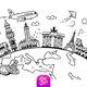Arabia Travel Destinations